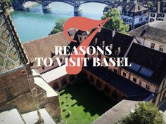Basel, located on the river Rhine in Northern Switzerland, is usually a quick stop-over for most of the tourists, who happen to visit the city only for...
