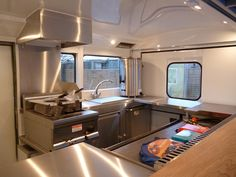 Tudor Catering Trailers - burger vans, catering trailers and catering trailers supplier, catering van