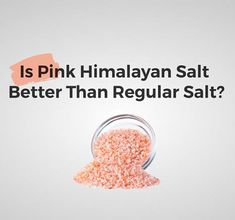 💡💥 Pink Himalayan salt is a much more balanced and healthy choice in comparison to common table salt. True, high-quality pink Himalayan salt is one of the purest salts you can find. Pink Salt Benefits, Healthy Habits, Healthy Choices, Sole Water, Table Salt, Himalayan Pink Salt, Holistic Wellness, Salts, Life