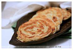 Roti Maryam by Indonesia-Eats, via Flickr