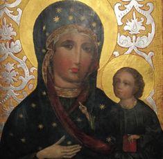 Hodegetrie krakowskie - Szukaj w Google Painting, Google, Art, Art Background, Painting Art, Paintings, Kunst, Drawings, Art Education