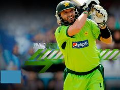 pakistan cricket shahid afridi hd pics | http://www.atozpictures.com/shahid-afridi-wallpaper