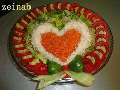 Редени салати, които ще ви омагьосат