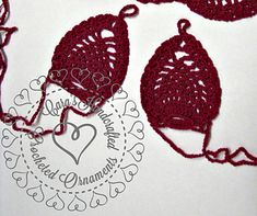 Pineapple Lace Barefoot Sandals Crochet Pattern by Heritage Heartcraft