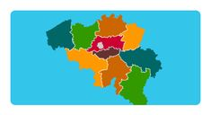 Provinces of Belgium Quiz World Geography Games, Map Games, Online Games, Belgium, Europe, Play, Gaming