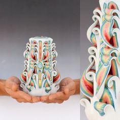 Γεια, βρήκα αυτή την καταπληκτική ανάρτηση στο Etsy στο https://www.etsy.com/listing/123799542/christmas-gift-carved-candles-colorful