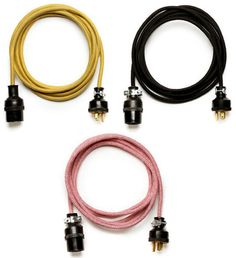 best made co. cloth extension cords