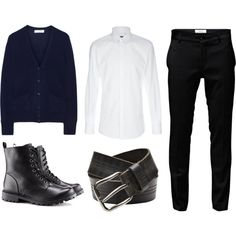 """No.5"" by eappah on Polyvore"