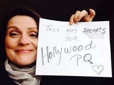 Marie-Thérèse Fortin en 13 questions – Entrevue HollywoodPQ   HollywoodPQ.com