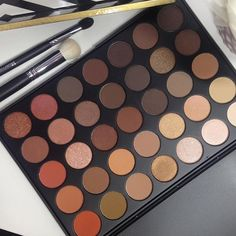 The 350 Palette by Morphe | Drugstore Princess