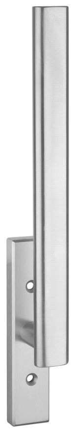 Stainless steel handle PSK + HST with ball stop Sliding Door Handles, Sliding Doors, Stainless Steel, Home Decor, Technology, Sliding Gate, Decoration Home, Room Decor, Sliding Door