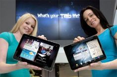 Best Android Tablets 2012 - 2013