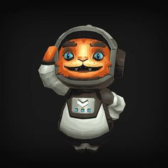 Introducing the first cat astronaut of Catastronauts! 😺 Catastronauts is hectic player local multiplayer party game releasing late 2018 on PlayStation Nintendo Switch, Xbox One and Steam. Cat Astronaut, Party Games, Xbox One, Nintendo Switch, Playstation