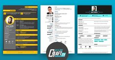 Online Resume Builder - Choose from of Resume Templates. Resume Builder for freshers - create a professional resume in minutes! Free Cv Builder, Resume Builder, Online Cv, Online Resume, Cv Maker, Simple Cv, Creative Jobs, Shocking Facts, Job Career