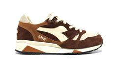 Diadora S.8000: Brown