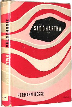 Hermann Hesse | Siddharta (1922)