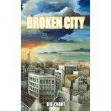 Free Kindle Book -  [Science Fiction] Broken City