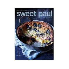 Terrain Cooking with Sweet Paul #shopterrain