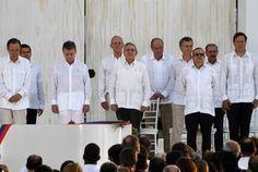 Álvaro Uribe critica acuerdo con FARC México no daría inmunidad a 'El Chapo' - Milenio.com