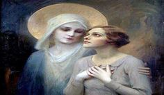 Prayer To Our Lady For Emotional Healing