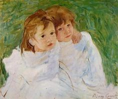 Mary Cassatt The Sisters 1885 painting for sale, this painting is available as handmade reproduction. Shop for Mary Cassatt The Sisters 1885 painting and frame at a discount of off. Mary Cassatt Art, Berthe Morisot, Kunst Online, Sisters Art, Edgar Degas, Art Uk, Renoir, Pablo Picasso, Oeuvre D'art