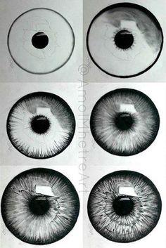 20 incroyables idées et inspirations pour les yeux · Brighter Craft - #brighter #Craft #idees #incroyables #inspirations #Les #pour #yeux