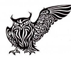 Black mad tribal owl tattoo wallpaper Tattoo Idea, Artist Express, Tribal Owl, Flesh Art, Tattoo Design, Black, Owls, Owl Tattoos