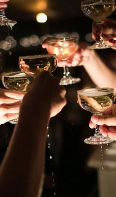 it's our annual TOC new year's eve party! so put your sparkly clothes on, grab a glass and let's say CHEERS to the end of 2016 and the start of x Cheers, A Little Party, New Year Celebration, Nouvel An, Lets Celebrate, New Years Eve Party, Happy New Year, Happy Birthday, Birthday Sayings