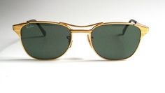 RAY-BAN SIGNET 1972 | VINTAGE FOR ME