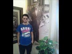 Joe De Angelis visita la casa natale di Luigi Pirandello
