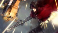 20 Final Fantasy Ideas Final Fantasy Fantasy Advent Children