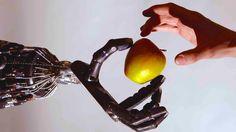 AI, Transhumanism, Merging with Superintelligence + Singularity Explained