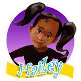 Helpful Hailey