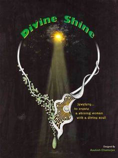Divine-Shine Jewellery Book