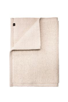 Uldtæppe med bomuld 140 x 200 cm kr. Natural Rug, Wool Rug, Towel, Villa, Plaid, Bomull, Bedroom Inspiration, Blankets, Rome