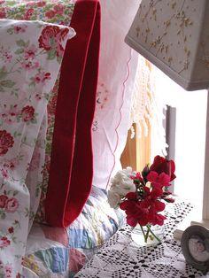 cottage style interior