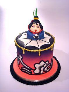 Cake Designer: agosto 2011