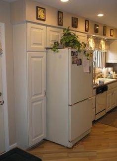 Cabinets Melrose Park  Melrose Park, IL Kitchen Project - Kemper Cabinets #KitchenDesign