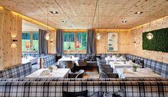 **** Landhotel Gut Sonnberghof Mittersill AUT. / - köck + bachler - interior design