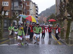 Día del Niño - Desfile y chiquiteo de las Murgas  En carnavales... ¡Santoña te espera!