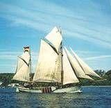 Maritime Landschaft Unterelbe: Mitfahren auf |historischen Schiffen