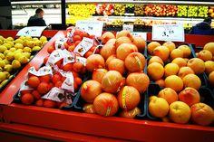 Oferta lunii februarie 2015 la legume fructe 3