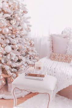 Elegant Pink Christmas Tree Decoration Ideas You Will Totally Love. Below are the Pink Christmas Tree Decoration Ideas You Will Totally Love. This article about Pink Christmas Tree Decoration Ideas  Christmas Tree Design, Pink Christmas Tree Decorations, Rose Gold Christmas Tree, Christmas Tree Inspiration, Cool Christmas Trees, Black Christmas, Pink Decorations, Christmas Ideas, Christmas Tree Background