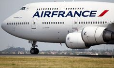 Air France to Resume Tehran Flights - http://www.airline.ee/air-france/air-france-to-resume-tehran-flights/ - #AirFrance