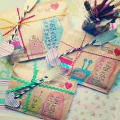 Sew a little love: Happy Love Day...