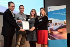 Storm-damaged A591 repair team win national award http://www.cumbriacrack.com/wp-content/uploads/2017/02/Supplier-recognition-team-s.jpg The combined efforts of Highways England contractors who worked tirelessly to repair and rebuild a storm-damaged road in Cumbria    http://www.cumbriacrack.com/2017/02/28/storm-damaged-a591-repair-team-win-national-award/