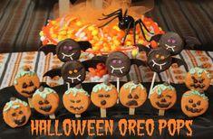 Halloween Recipes Ideas | Great Ideas -- 21 Spooky Halloween Recipes {part 1} -- Tatertots and ...