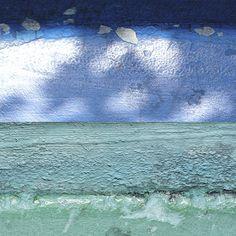 Diane Cockerill, Churn, 2014 on Paddle8