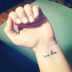 "imi loa   ""to seek or to explore""  I definitely want this tattoo!"