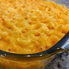 Tastycookery: Mom's Favorite Baked Mac and Cheese